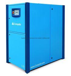 Compair 오일 - 주입 스크류 공기 압축기 스크류 공기 압축기 L23RSF