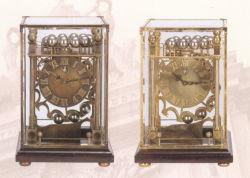 Orologio meccanico di rame (S9003/S9003A)