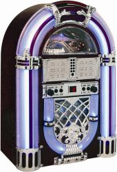 Leitor de CDS Jukebox (78 M)