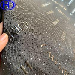 자동차/용 고온 판매 미끄럼 방지 카펫 직물 차량 고무 바닥 매트 재질