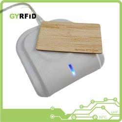 無線RFIDの読取装置、WiFi TCP/IP ISO14443A MIFARE著者プログラマー(GY530-Q-A)