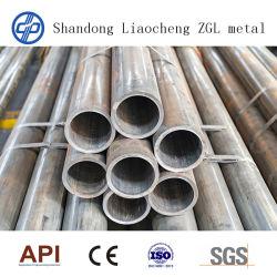 Buizen van het Staal van de Pijp DIN2391 van de koolstof de Naadloze St52 Koudgetrokken