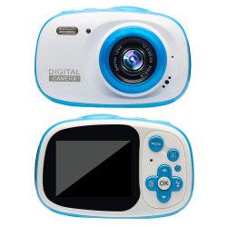 Juego de niños de 12 MP Cámara tiene MP3 MP4 Bluebooth resistente al agua de la función de protección IP68