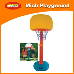 Les enfants drôle de panier de basketball (1201g)