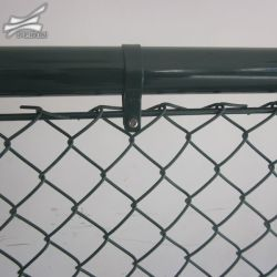 Banheira médios cadeia galvanizado o zoneamento de Link