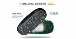 Bluetooth MiniWirless Maus und Tastatur kombiniert (SC-WMK-G300)