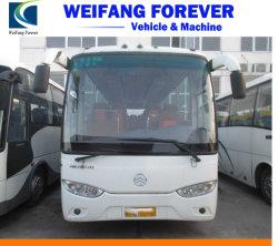 King Long Usete Bus/Express Bus/Tourist Bus Express 36 Passagiere Sitzplätze 12 Meter Bus für den Verkauf