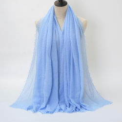女性の女性女の子のための割引価格ヘッド覆いのスカーフのショール