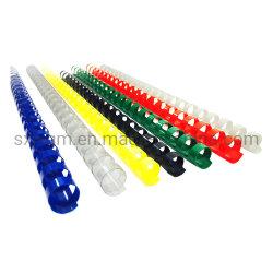 Plastic bindruggen voor kantoor