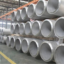 Kanglong ASTM A789 A790 S31803 / 2205 трубы из нержавеющей стали для двусторонней печати / 2507 2205 Супер труба из нержавеющей стали
