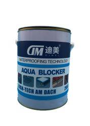 Geänderte Silikon-Wasser-Enddach-Rinne-Beschichtung-Membrane