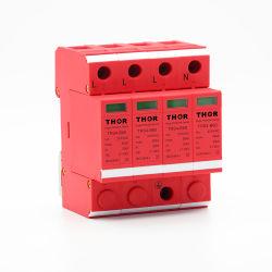 Proteção contra surtos de tensão AC 60ka supressores de surto de tensão baixa protetor contra surtos de energia