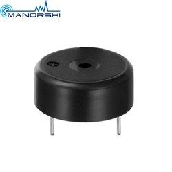cicalino piezo-elettrico di 23mm e suoneria elettrica 12V