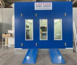 Fournisseur de cabine de pulvérisation d'usine/cabine de peinture/ Australie standard