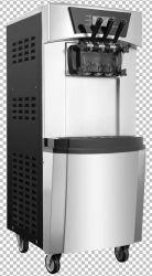 Groothandelsprijs 3 Machine van het Roomijs van het Type van Vloer van Aroma's de Commerciële voor Verkoop