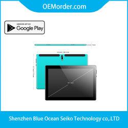 4G LTE 전화 태블릿 PC 3GB 32GB Octa Core 듀얼 스피커 Android 8.0 태블릿