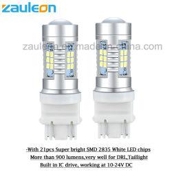 3157 La Lumière de frein de feux arrière LED Lampes automatique des clignotants