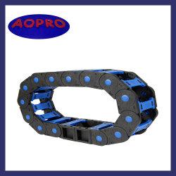 製造業者の電気保護ケーブルの抗力鎖ナイロンエネルギーケーブルの抗力鎖