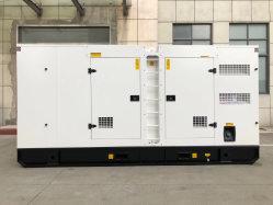 Powered by Cummis 625kVA/500kw Rainproof Moteur Diesel avec groupe électrogène Pavo alternateur