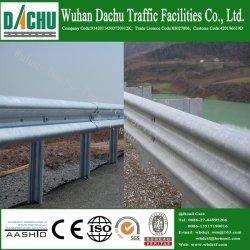 Carretera Autopista Dachu Expressway haz triple W guardarraíl haz