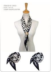 Мода Без шарфа полиэстер шаль шаль леди шаль шаль печатной платы