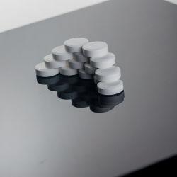 Trichlorisocyanursäure der Tablette 200g für Wasserbehandlungen