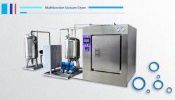 果物と野菜の真空の乾燥機械か産業真空の箱形乾燥器/Vacuum