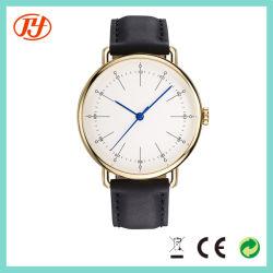 時計の贅沢はブランドのクロノグラフの手首のメンズウォッチを作成する