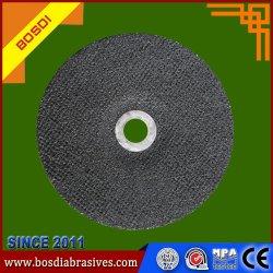 T41 Typ keramische abschleifende flache Platten-super dünnes Ausschnitt-Rad/Platte, abschleifende Platte/Rad, Brei-versandende Platte