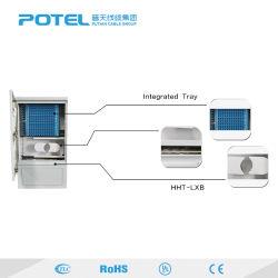 Оптический Кросс связи кабинет кабель FTTH раздаточной коробки