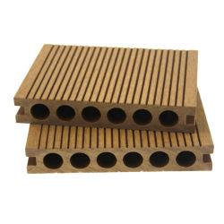 Pavimentazione composita di plastica di legno del giardino di Decking del legname di Decking di WPC
