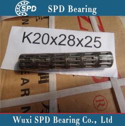 K20X28X25 et la cage de roulement à aiguilles assemblées K202825