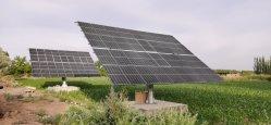 10kW 듀얼 축 추적 시스템 태양전력을 판매하십시오