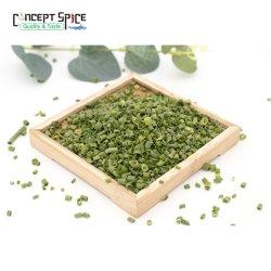 China Verde Cebolinha desidratada flocos 3*3 mm