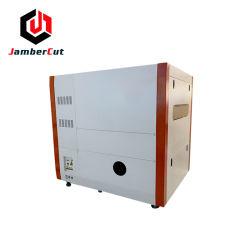 Nach Maß hohe Präzisions-Minifaser-Laser-Ausschnitt-Maschinen-Lieferant für Befestigungsteile