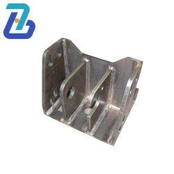 溶接の部品、溶接ブラケット、溶接サービス