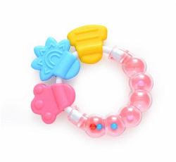 Estilo de brinquedos macios de gelo mordedor Keys