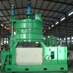 Cottonöl-Tausendstel-Extraktion-Maschinen-Vertreiber-Öl-Pressmaschine