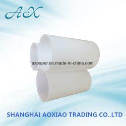 Embalaje de plástico ABS de núcleos de tubos de plástico redondo