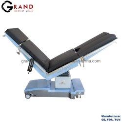 La Chine célèbre marque de bonne qualité multi fonction CE/certifié FDA Hospital Medical Operationtheater/Salle d'exploitation chirurgical électrique/chirurgie Table d'exploitation