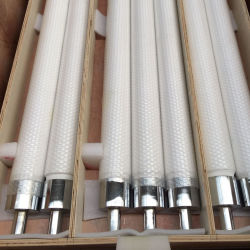 Глинозема керамические ролик печи для керамической плитки