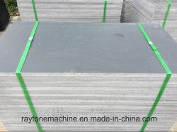 Longue durée de service de palettes en plastique PVC de béton brique