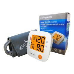医学圧力測定装置、病院の世帯のデジタル血圧のモニタ、上椀のタイプBpのレジ係