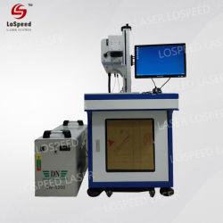 Haute puissance à haute vitesse laser au CO2 marqueur pour caoutchouc non Métal en plastique