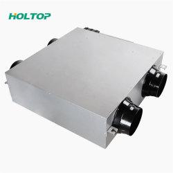 L'air frais de récupération de chaleur Système de ventilation, récupérateur (600CMH~1300CMH)