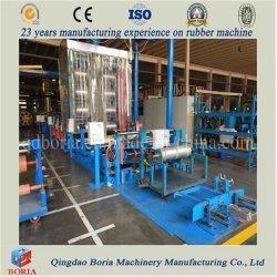 Rehoo tecido automática completa inspecção pano de acabamento de têxteis de inspecionar a máquina