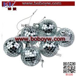 Producto de parte del partido en casa adornos de Navidad decoración regalo novedad la artesanía (B5100)
