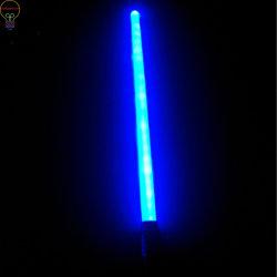 Световой лазерный меч на детские игрушки Star Wars опорный меч