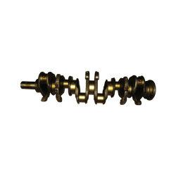 جزء المحرك عمود الكرانك الفولاذي المطروق لماكهيدس بنز أم 352 أم 355 Om366 Om402 Om422