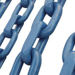 고품질 새로운 도착 2020 고품질 G80 들거나 Link//Welded/Alloy 강철 또는 금속 또는 탄광업 /Mine/Mining 채광 사슬